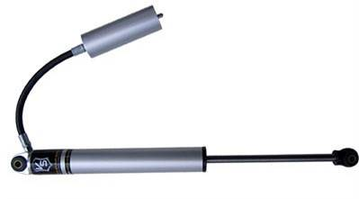 "Icon Vehicle Dynamics - Icon 217810 Dodge 2500/3500 4"" Lift-2.5"" Diameter Remote Reservoir Shocks Front"