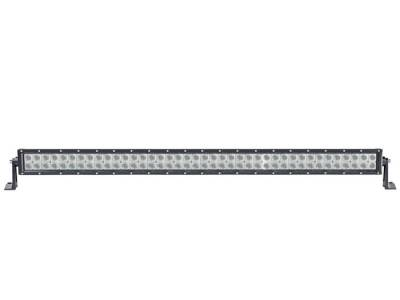 """ENGO Winch - ENGO EN-QL-C13240 40"""" Curved 240W LED Light Bar White and Multi-Color"""