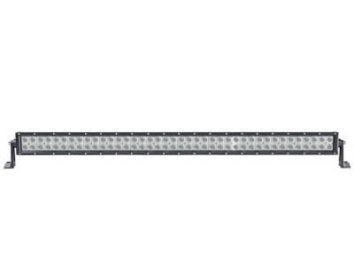 "Light Bars - ENGO Light Bars - ENGO Winch - ENGO EN-QL-C13240 40"" Curved 240W LED Light Bar White and Multi-Color"