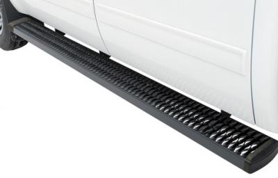Grip Step - Luverne Grip Step | Cab Length - Luverne - Luverne 401111/415054 Grip Step Board and Bracket Kit Chevy Silverado/Sierra Regular Cab 2007-2015 (Gas or Diesel)