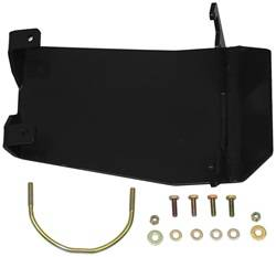 Skid Plate - Skid Plate - Rancho - Rancho RS6242B Differential Glide Plate