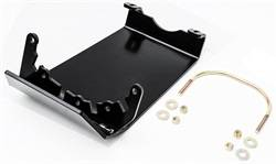 Skid Plate - Skid Plate - Rancho - Rancho RS6222B Differential Glide Plate