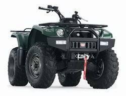 Bumper - Bumper- Front - Warn - Warn 83338 ATV Front Bumper