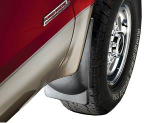 Shop Truck Mud Flaps - Dodge RAM 2500/3500