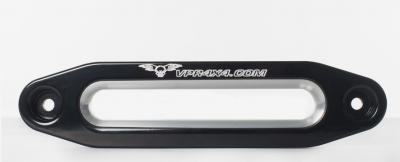 MDF Exterior Accessories - Bumpers - VPR 4x4 - VPR 4x4 Black Winch Fairlead