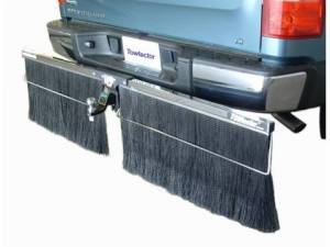 Hitch Mud Flaps - Towtector