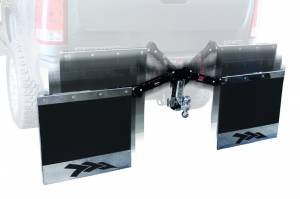Hitch Mud Flaps - Inventive Products