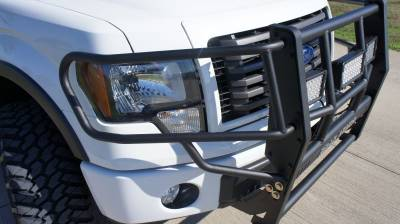 Road Armor - Road Armor 613BRSH Brush Guard Ford F150 2009-2014 - Image 2