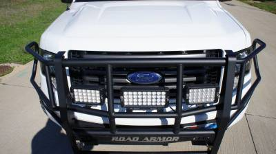Road Armor - Road Armor 613BRSH Brush Guard Ford F150 2009-2014 - Image 3