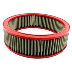 Air Filters and Cleaners - Air Filter - aFe Power - aFe Power 11-10078 Magnum FLOW Pro DRY S OE Replacement Air Filter