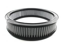 Air Filters and Cleaners - Air Filter - aFe Power - aFe Power 11-10075 Magnum FLOW Pro DRY S OE Replacement Air Filter