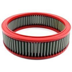 Air Filters and Cleaners - Air Filter - aFe Power - aFe Power 11-10070 Magnum FLOW Pro DRY S OE Replacement Air Filter