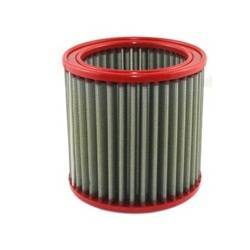 Air Filters and Cleaners - Air Filter - aFe Power - aFe Power 11-10042 Magnum FLOW Pro DRY S OE Replacement Air Filter