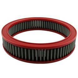 Air Filters and Cleaners - Air Filter - aFe Power - aFe Power 11-10032 Magnum FLOW Pro DRY S OE Replacement Air Filter
