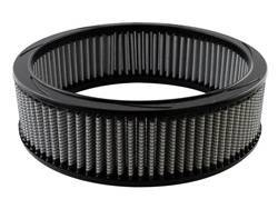 Air Filters and Cleaners - Air Filter - aFe Power - aFe Power 11-10003 Magnum FLOW Pro DRY S OE Replacement Air Filter