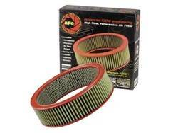 Air Filters and Cleaners - Air Filter - aFe Power - aFe Power 10-20013 Magnum FLOW Pro 5R OE Replacement Air Filter