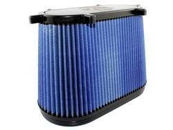 Air Filters and Cleaners - Air Filter - aFe Power - aFe Power 10-10107 Magnum FLOW Pro 5R OE Replacement Air Filter
