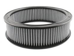 Air Filters and Cleaners - Air Filter - aFe Power - aFe Power 11-10001 Magnum FLOW Pro DRY S OE Replacement Air Filter