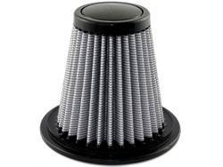 Air Filters and Cleaners - Air Filter - aFe Power - aFe Power 11-10006 Magnum FLOW Pro DRY S OE Replacement Air Filter