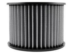 Air Filters and Cleaners - Air Filter - aFe Power - aFe Power 11-10008 Magnum FLOW Pro DRY S OE Replacement Air Filter