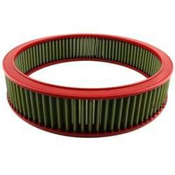 Air Filters and Cleaners - Air Filter - aFe Power - aFe Power 11-10023 Magnum FLOW Pro DRY S OE Replacement Air Filter