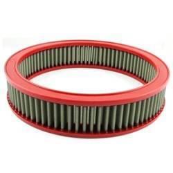 Air Filters and Cleaners - Air Filter - aFe Power - aFe Power 11-10073 Magnum FLOW Pro DRY S OE Replacement Air Filter