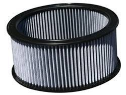 Air Filters and Cleaners - Air Filter - aFe Power - aFe Power 11-10002 Magnum FLOW Pro DRY S OE Replacement Air Filter