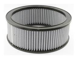 Air Filters and Cleaners - Air Filter - aFe Power - aFe Power 11-10011 Magnum FLOW Pro DRY S OE Replacement Air Filter