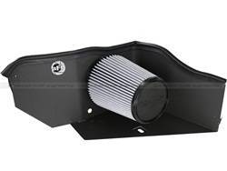 Air Intakes and Components - Air Intake Kit - aFe Power - aFe Power 51-10531 Magnum FORCE Stage-1 Pro DRY S Air Intake System