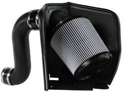 Air Intakes and Components - Air Intake Kit - aFe Power - aFe Power 51-10412 Magnum FORCE Stage-2 Pro Dry S Air Intake System