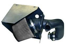 Air Intakes and Components - Air Intake Kit - aFe Power - aFe Power 51-10322 Magnum FORCE Stage-2 Pro Dry S Air Intake System