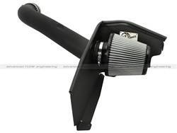 Air Intakes and Components - Air Intake Kit - aFe Power - aFe Power 51-10162 Magnum FORCE Stage-2 Pro Dry S Air Intake System