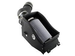 Air Intakes and Components - Air Intake Kit - aFe Power - aFe Power 51-10062 Magnum FORCE Stage-2 Pro Dry S Air Intake System