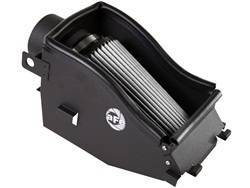 Air Intakes and Components - Air Intake Kit - aFe Power - aFe Power 51-10061-1 Magnum FORCE Stage-1 PRO DRY S Intake System