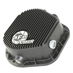 Differentials and Components - Differential Cover - aFe Power - aFe Power 46-70021 Differential Cover