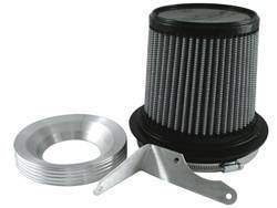 Air Intakes and Components - Air Intake Kit - aFe Power - aFe Power 51-10031 Magnum FORCE Stage-1 PRO DRY S Intake System