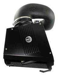 Air Intakes and Components - Air Intake Kit - aFe Power - aFe Power 51-10072 Magnum FORCE Stage-2 Pro Dry S Air Intake System
