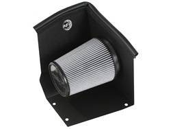 Air Intakes and Components - Air Intake Kit - aFe Power - aFe Power 51-10091 MagnumFORCE Stage-1 PRO DRY S Intake System