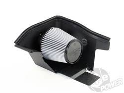 Air Intakes and Components - Air Intake Kit - aFe Power - aFe Power 51-10261 MagnumFORCE Stage-1 PRO DRY S Intake System