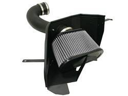 Air Intakes and Components - Air Intake Kit - aFe Power - aFe Power 51-10293 Magnum FORCE Stage-2 Pro Dry S Air Intake System
