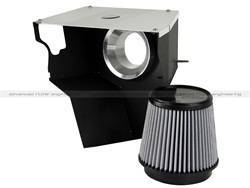 Air Intakes and Components - Air Intake Kit - aFe Power - aFe Power 51-10441 MagnumFORCE Stage-1 PRO DRY S Intake System