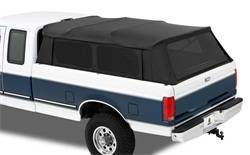 Truck Bed Top - Truck Bed Top - Bestop - Bestop 76304-35 Supertop Truck Bed Top