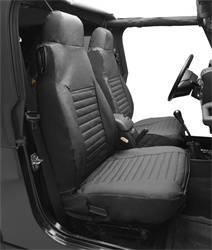 Seat Cover - Seat Cover - Bestop - Bestop 29224-15 Seat Covers