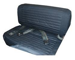 Seat Cover - Seat Cover - Bestop - Bestop 29223-15 Seat Covers