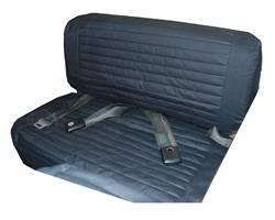 Seat Cover - Seat Cover - Bestop - Bestop 29223-04 Seat Covers