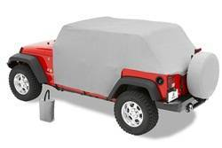 Car Cover - Car Cover - Bestop - Bestop 81041-09 All Weather Trail Cover For Jeep