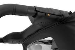 Audio Accessories - Speaker Sound Bar Cover - Bestop - Bestop 80040-35 Sound Bar Cap