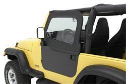 Door - Door - Bestop - Bestop 51795-15 HighRock 4x4 Element Soft Doors