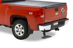 Truck Step - Truck Step - Bestop - Bestop 75301-15 TrekStep Retractable Step Rear Corner Mounted