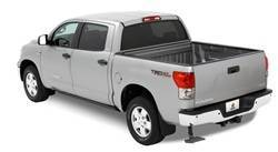 Truck Step - Truck Step - Bestop - Bestop 75305-15 TrekStep Retractable Step Rear Corner Mounted